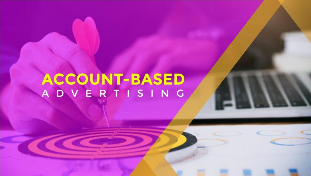 Behavioral Scoring in Account-Based Advertising