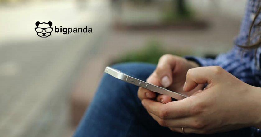 BigPanda Announces Immediate Availability on AWS Marketplace