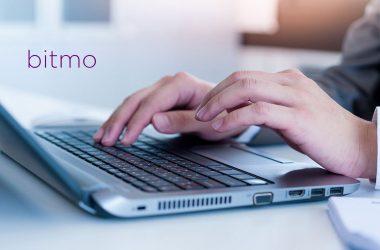 Bitmo Announces MarTech Platform For Retailers At FinovateFall 2019