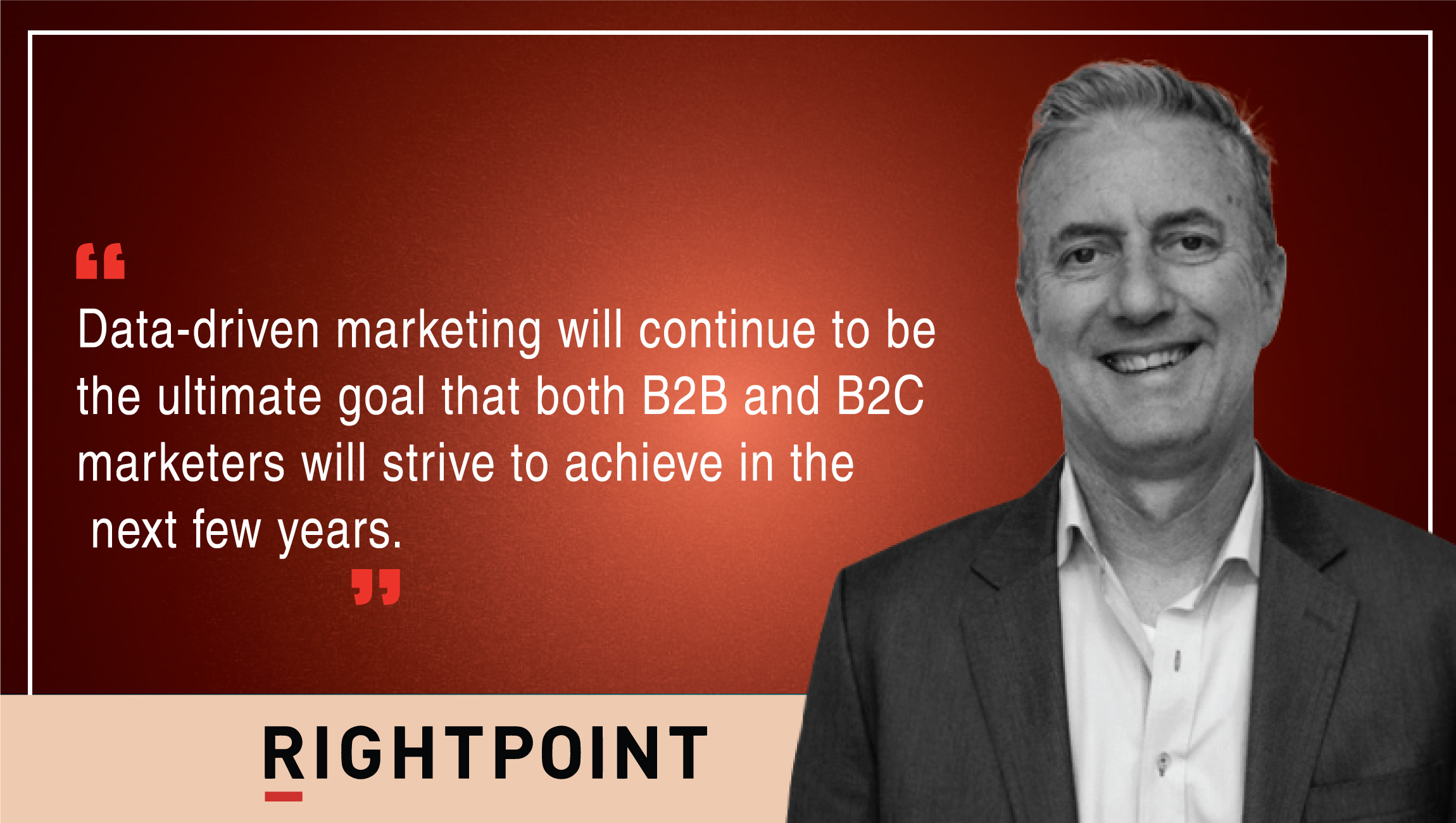 TechBytes with Bryan Van Dyke, EVP of Delivery at Rightpoint