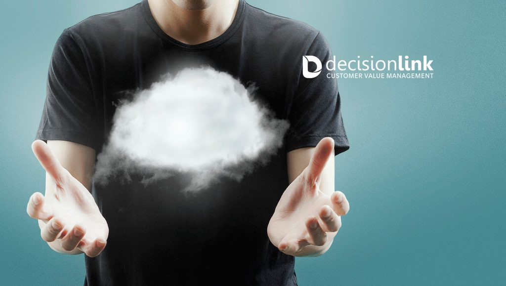 DecisionLink Delivers World's First Customer Value Management Platform - ValueCloud - to take Customer Relationships to the Next Level