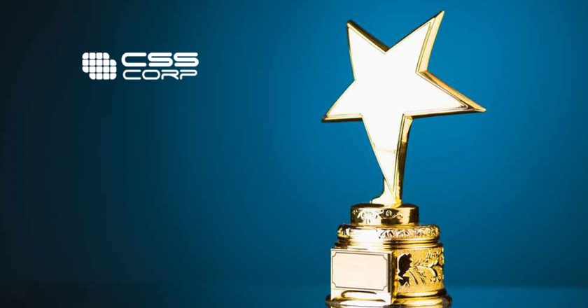 CSS Corp Wins NASSCOM's Customer Service Excellence Award 2019