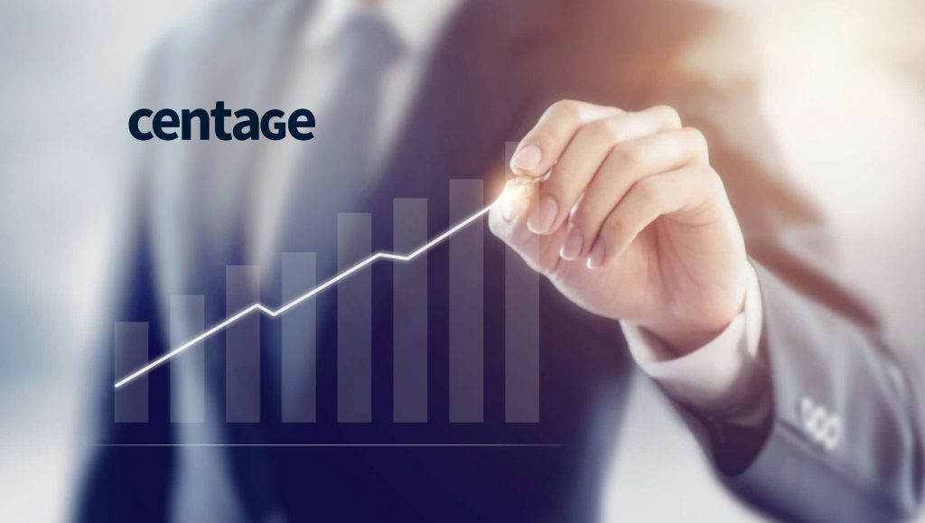 Centage Announces Fourth Straight Year of Double-Digit Revenue Growth