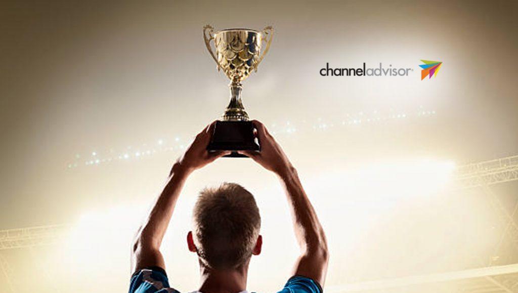 ChannelAdvisor Named Google Premier Partner Awards Finalist in Two Categories