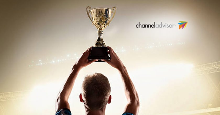 ChannelAdvisor Named Google Premier Partner Awards Finalist in Two Categories