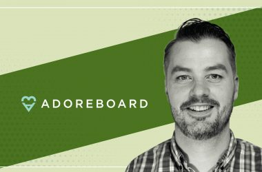 MarTech Interview with Chris Johnston, Founder and CEO, Adoreboard