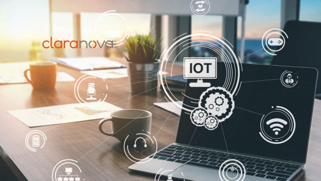 Claranova The IoT Market Is Taking Off