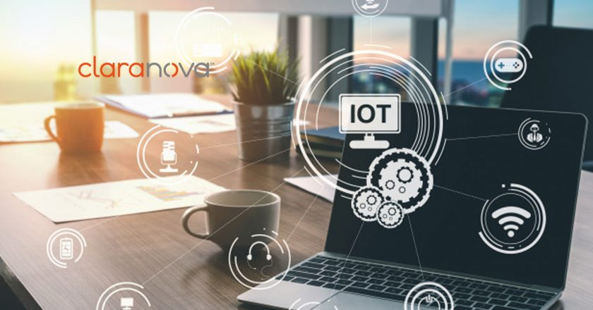Claranova The IoT Market Is Taking Off