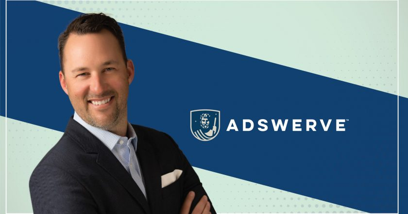 MarTech Interview with Clint Tasset, CEO and Founder, AdSwerve