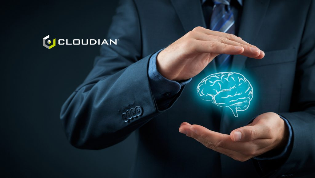 Cloudian Launches EDGEMATRIX Subsidiary for Artificial Intelligence Processing at the Edge