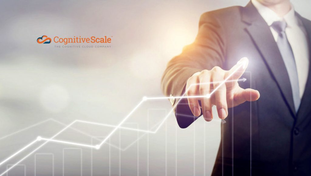 CognitiveScale Reports Record Annual Software Subscription Growth