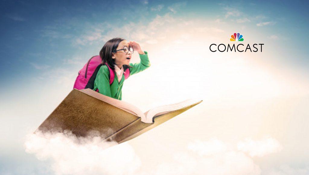 Comcast Business ActiveCore Platform Enhances Digital Experience; Providing Enterprises Greater Network Control, Flexibility and Peace of Mind