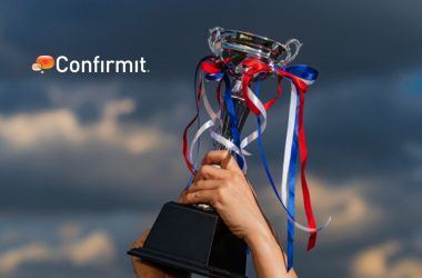 Confirmit Named Quirk's Market Research Supplier Award Finalist