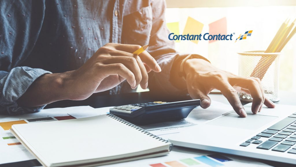 Constant Contact Expands Marketing Suite With Websites, Logos, Domains and Stores