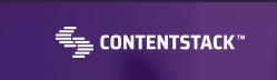 ContentStack Logo