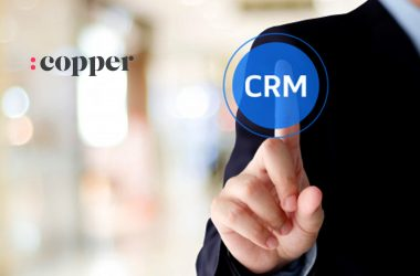 Copper, the CRM for G Suite, Is the Fastest Growing CRM for Digital Agencies