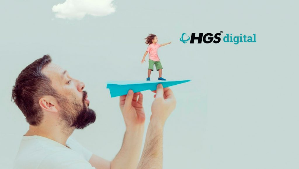 HGS Unveils HGS Digital to Provide Intelligent Innovation Solutions for Enterprise Clients