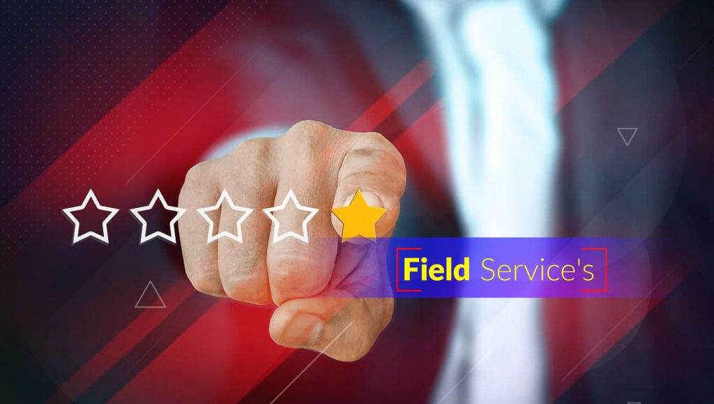 Customer Experience is Field Service's Biggest Challenge. Here's What You Can Do About It