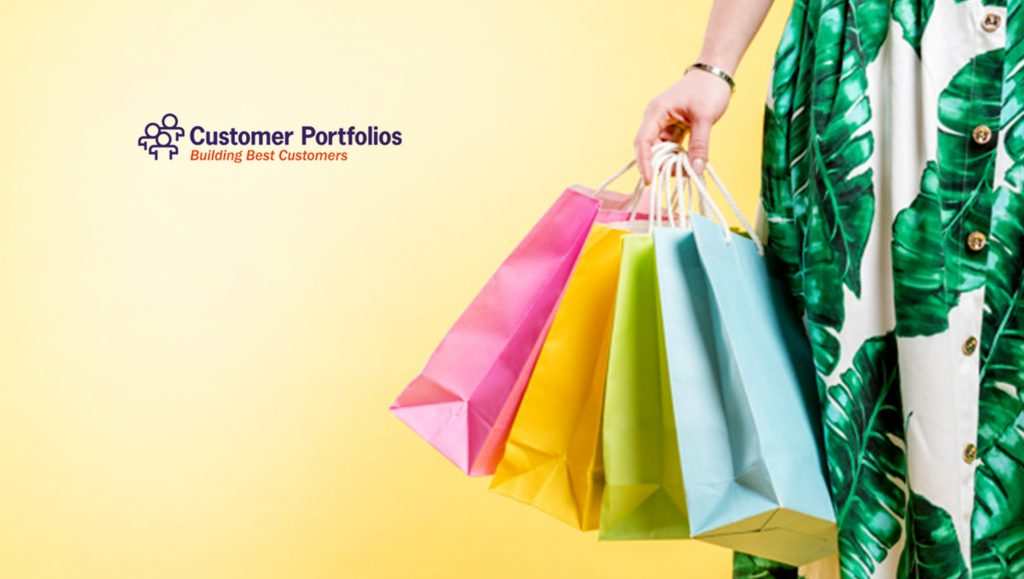 Customer Portfolios Shares Retail Holiday Shopping Trends