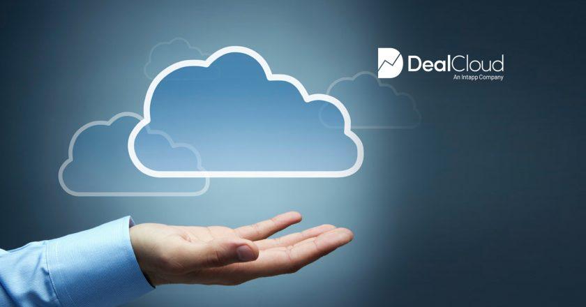 DealCloud and SourceScrub Form Data Partnership, and Announce Integration with DealCloud DataCortex