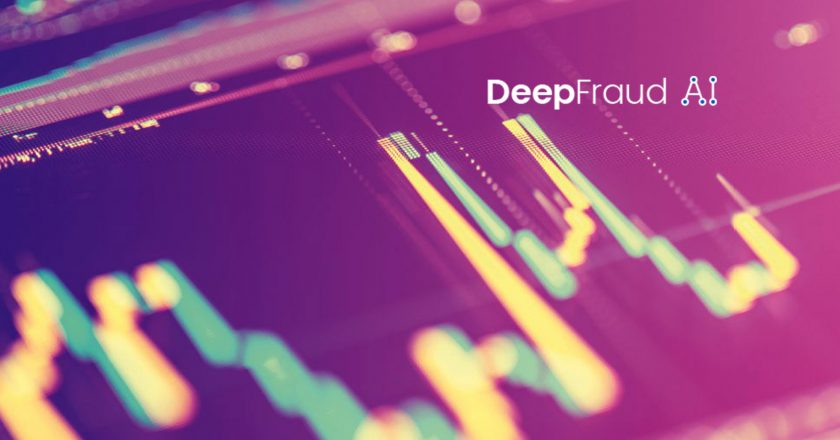 DeepFraud AI, a Recent Google Spinout Company, Named to Insurance CIO Outlook's Top 10 AI Solution Providers - 2019