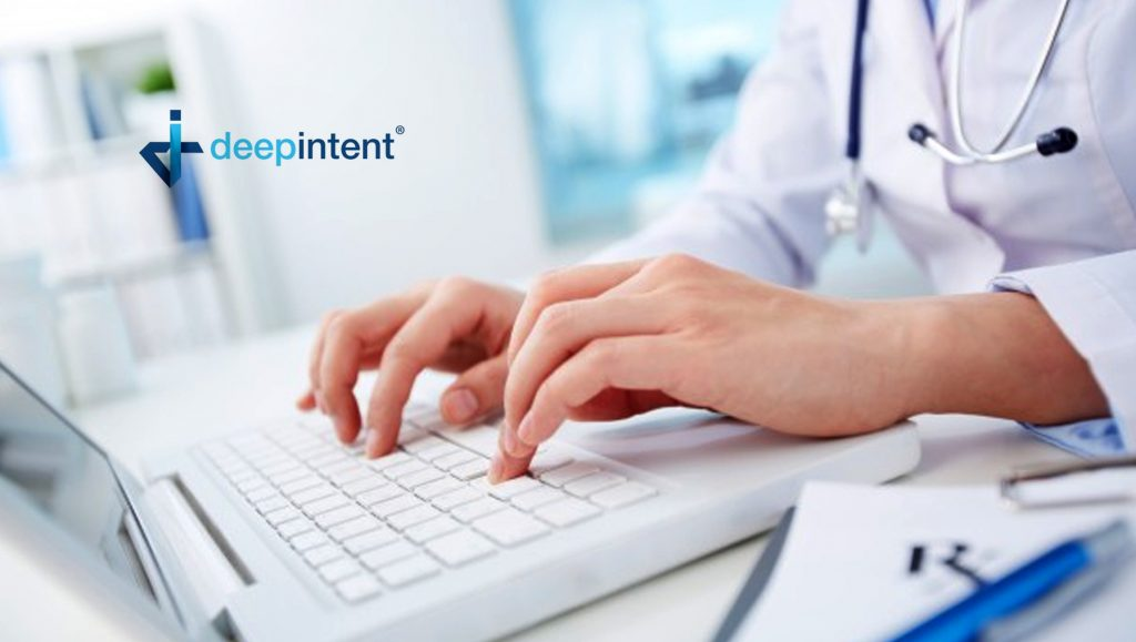 DeepIntent Achieves the Industry's First True 1:1 Marketing Solution for Healthcare and Pharmaceutical Brands