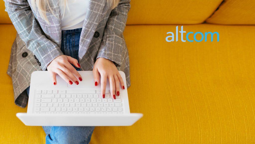 Delivering a Single View of Customer Data Via G-Cloud - Altcom's Atonal Customer Data Platform