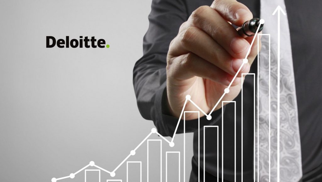 Deloitte Marks Its 10th Consecutive Year of Growth