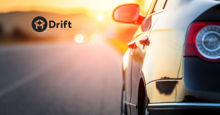 Drift Announces Acquisition of Giant Otter & Launch of Drift Automation