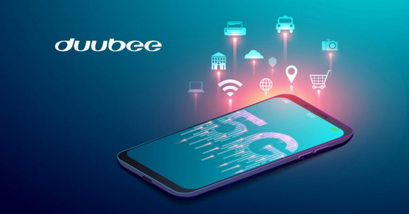 Duubee 5G Lab - Built for the 5G Intelligent Age
