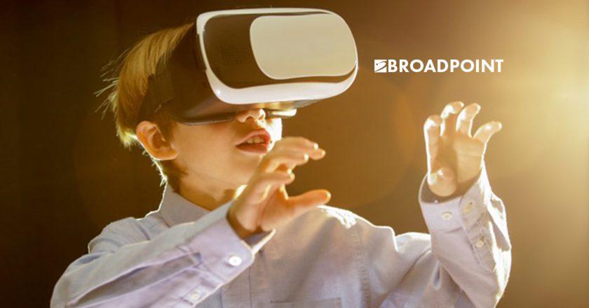 Dynamics 365 Gold Partner, BroadPoint, Named a Top 100 VAR