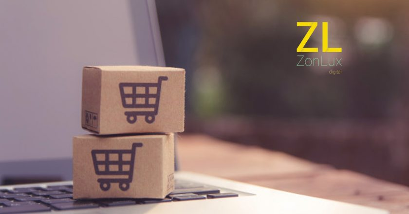 E-Commerce Leaders, ZonLux Digital, Launch New Marketing Agency to Help Companies Get the Most Out of Amazon's Platform