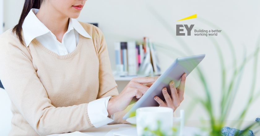 EY Comes Together with Coalition to Help Establish Ethical AI Systems
