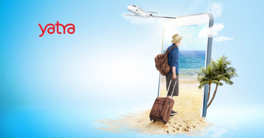 Ebix and Yatra Online, Remain Committed to Creating India's Leading Travel Services Platform