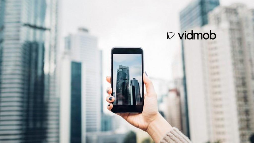 Former Head Of Amazon Rekognition Humphrey Chen Joins VidMob As Chief Product Officer