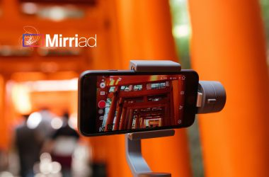 FranceTV Publicité Launches New In-Video Advertising Solution in Partnership with Mirriad