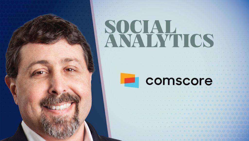 TechBytes with Gary Warech, SVP at Comscore
