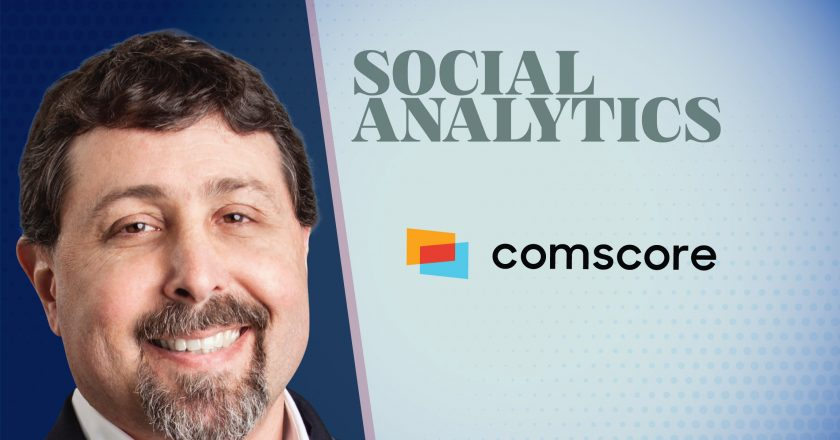 TechBytes with Gary Warech, SVP at Comscore