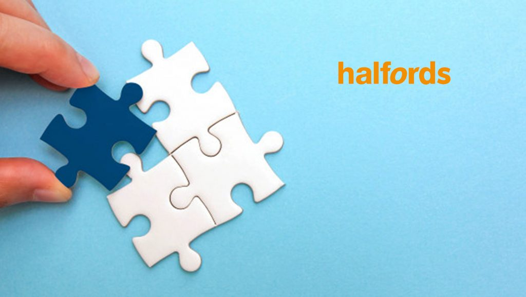 Halfords Partners with 8x8 to Deliver Superior Customer Service