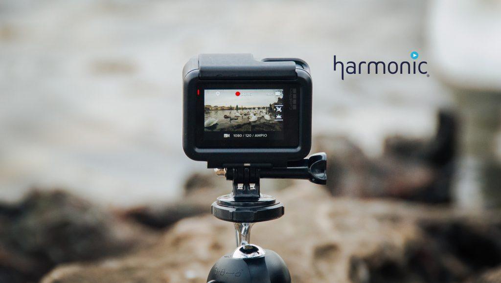 Harmonic's VOS Cloud-Native Platform Adds Live Video Delivery Optimization