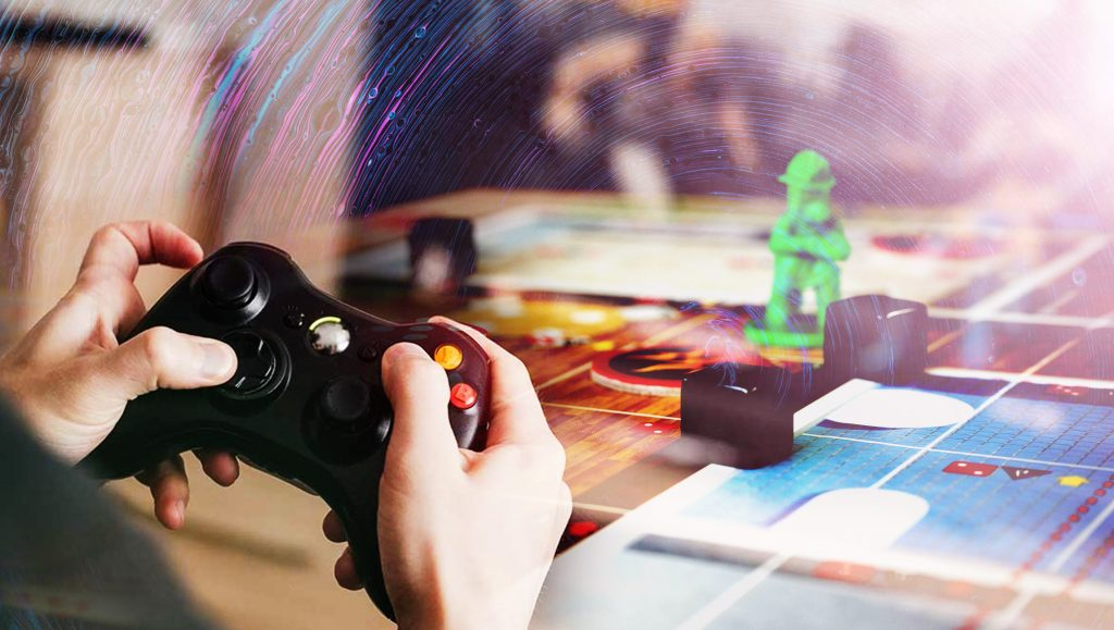 In-Game Ads Needn't Be Disruptive