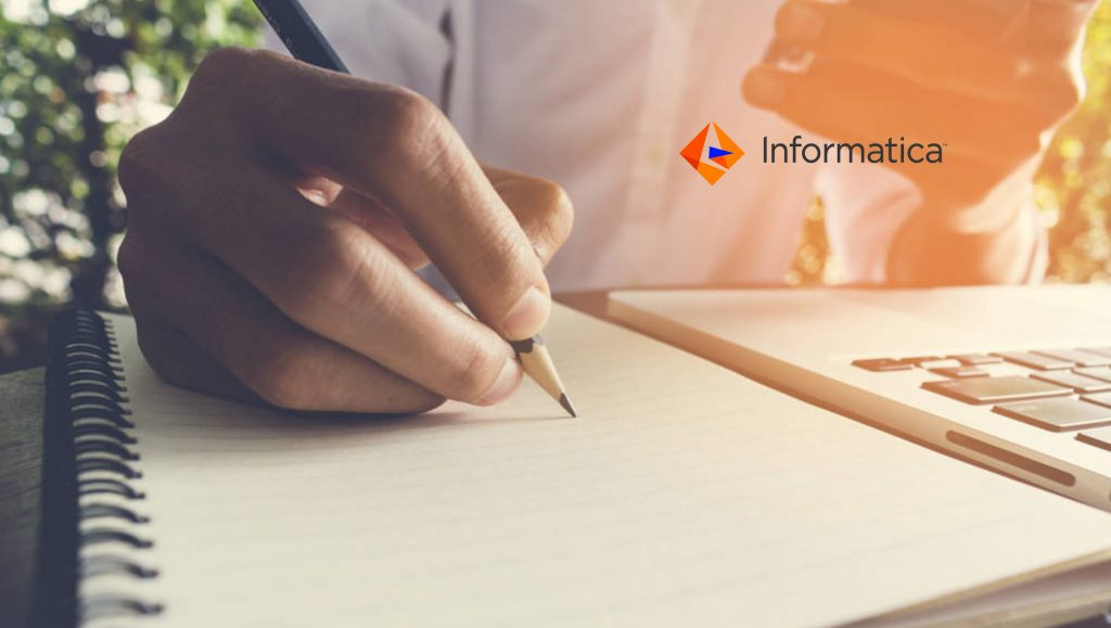 Informatica Invests in AI and Machine Learning Startup GreenBay Technologies