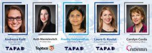 "Women in Tech Speak about the ""Gender Gap"" in ICT and their Perennial Battles"