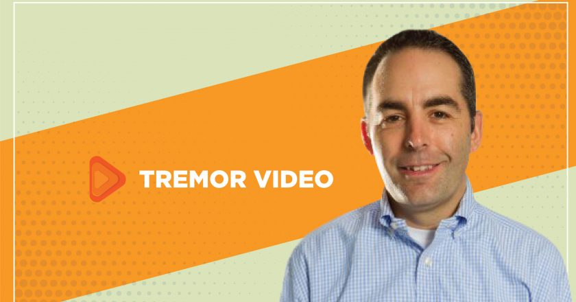 MarTech Interview with Jay Baum, Chief Commercial Officer at Tremor Video