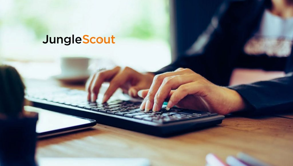 Jungle Scout Sales Analytics