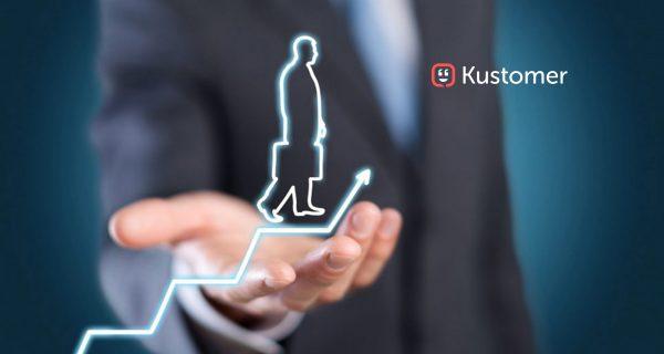 Kustomer Launches WhatsApp Business Integration and EU Region to Power International Growth