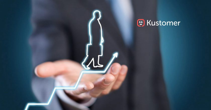 Kustomer Launches WhatsApp Business Integration and EU Region to Power International Growth