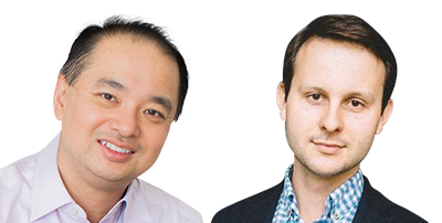 TechBytes with Stas Tushinskiy, CEO at Instreamatic and Larry Leung, CEO at AirKast