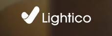 Lightico Logo