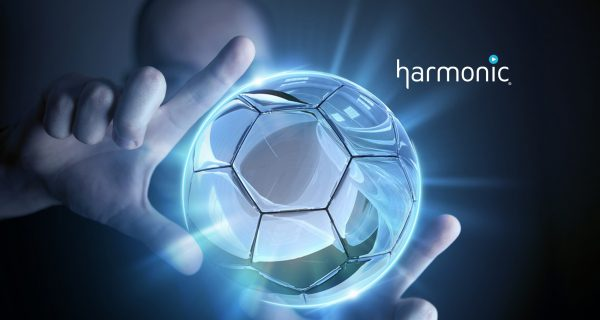 Live Sports Get Personalized with Harmonic, Google and 3SS